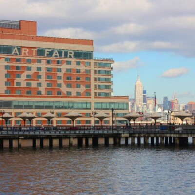 14C Art Fair in Jersey City February 21st to 23rd 2020