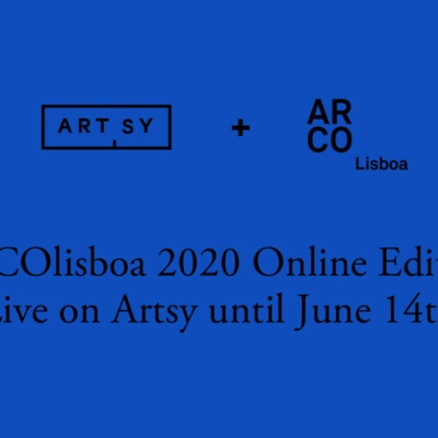 Guns & Rain participating in Arco Lisboa 2020 Online Fair and other news