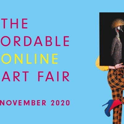 Affordable Art Fair goes Virtual!