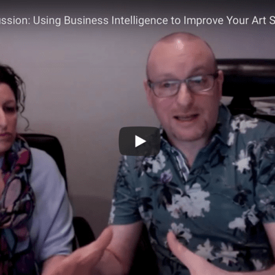 #AWADinDiscussion​: Using Business Intelligence to Improve Your Art Sales- with SeekUnique | Jan 2021