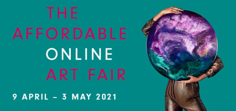 The Affordable Online Art Fair