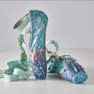 Paint on Pointe at Susan Eley Fine Art