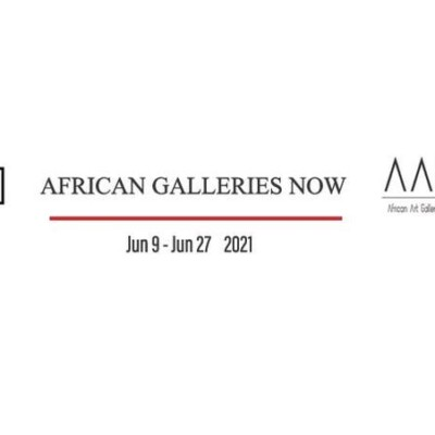 AWAD members  at African Galleries Now