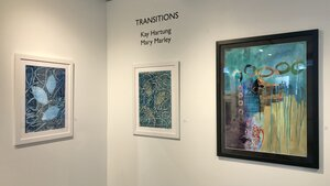 Transitions at Fountain Street Gallery