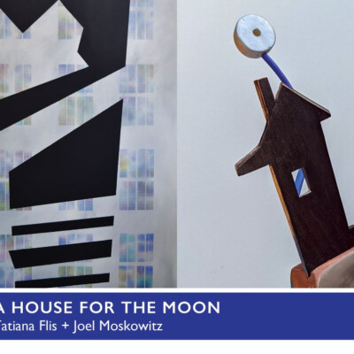 A House for the Moon at Fountain Street