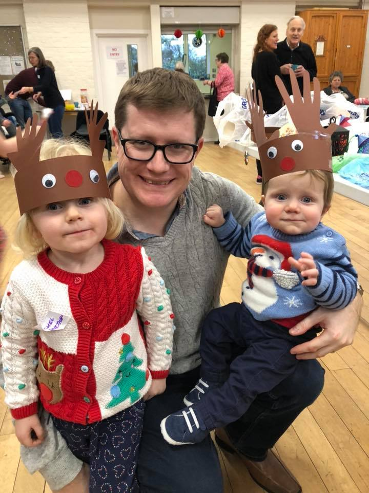 Christmas Craft Workshop