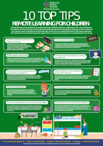 National Online Safety 10 Tips for Students