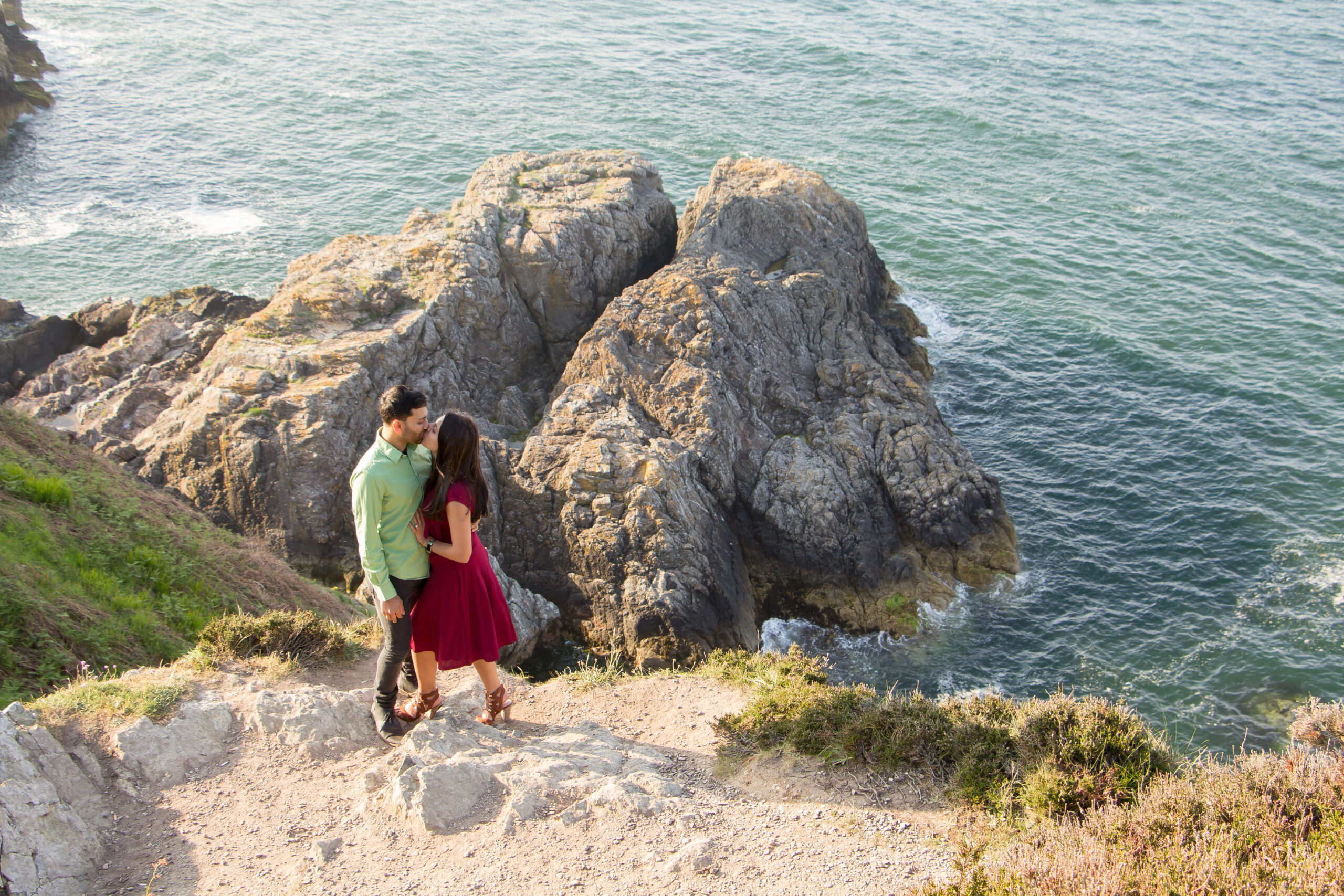Howth Proposal