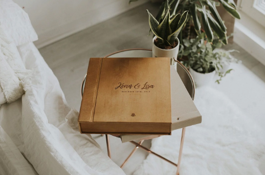 Album | Packaging