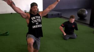 david vobora adaptive training
