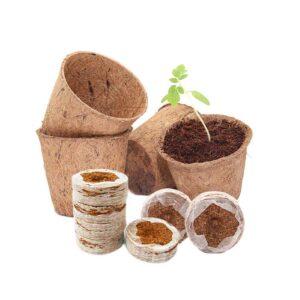 Seed growers