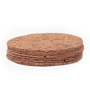 Mulch mats 30cm 10 pack