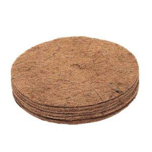 Mulch mats 50cm 10 pack
