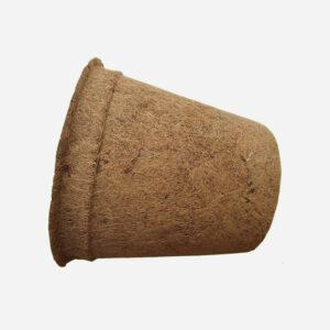 Coir pots 28cm 10 pack