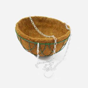 Hanging baskets 30cm 2 pack