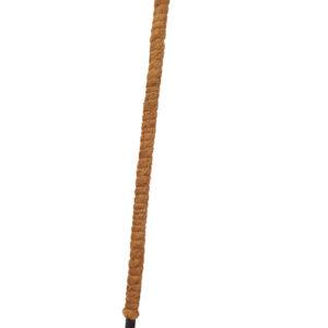 Coir products grow poles