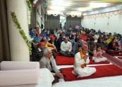 17th Marriage Anniversary Raja Gawri & Nitu 31.03 (13)
