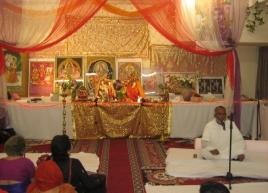 Bramchari Harishanand Ji - 27.06.2012