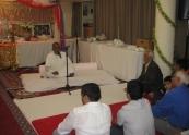 Bramchari Harishananad ji 27.06.2012 003
