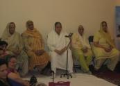 Bramchari Harishananad ji 27.06.2012 007