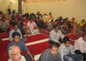 Bramchari Harishananad ji 27.06.2012 011