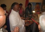 Bramchari Harishananad ji 27.06.2012 017