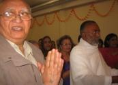 Bramchari Harishananad ji 27.06.2012 018