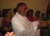 Bramchari Harishananad ji 27.06.2012 020
