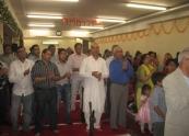 Bramchari Harishananad ji 27.06.2012 021