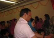 Bramchari Harishananad ji 27.06.2012 023
