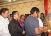 Bramchari Harishananad ji 27.06.2012 024