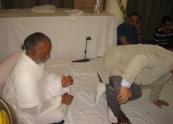 Bramchari Harishananad ji 27.06.2012 025