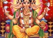 Ganesha_Panchamukha