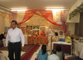 Gopal Pardesi Baba Ji - 27.05.2012