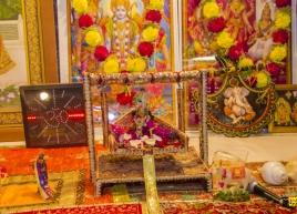 Holi Celebration 08.03.2015