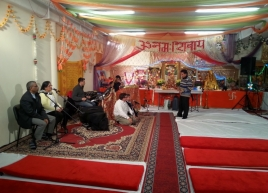 Jaagran Maa Durga - 05.10.2013
