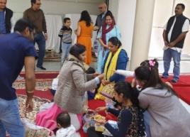 Maa Durga Ashtami 13.04.2019
