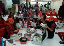 Maa Durga Jagran 01.10.2016