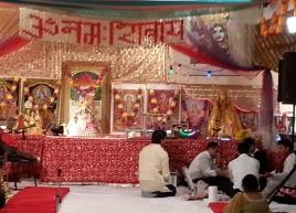 Maa Durga Jagran-27.09.2014
