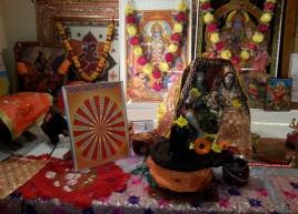 Maha Shivaratri 07.03.2017