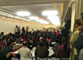 Maha Shivratri - 20.02.2012
