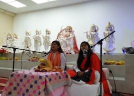 Devi Nidhi 16.06.2019