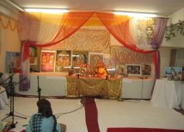 Shravan Shivratri - 17.07.2012