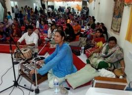 Shree Krishan Janamashtami 05/09/2015