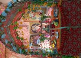Shri Krishsan Janamashtami 02.09.2018