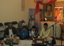 Swami Satmitra Ji - 20.07.2012
