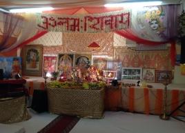 Vishal Bhagwati Jaagran - 20.10.2012