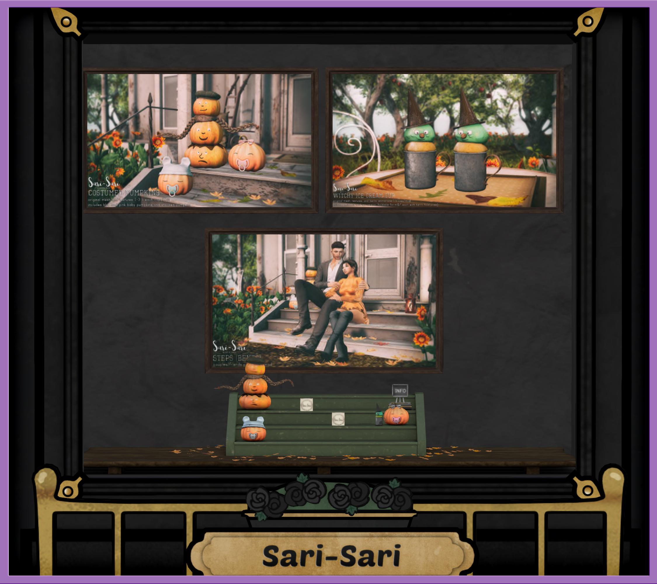 Sari-Sari