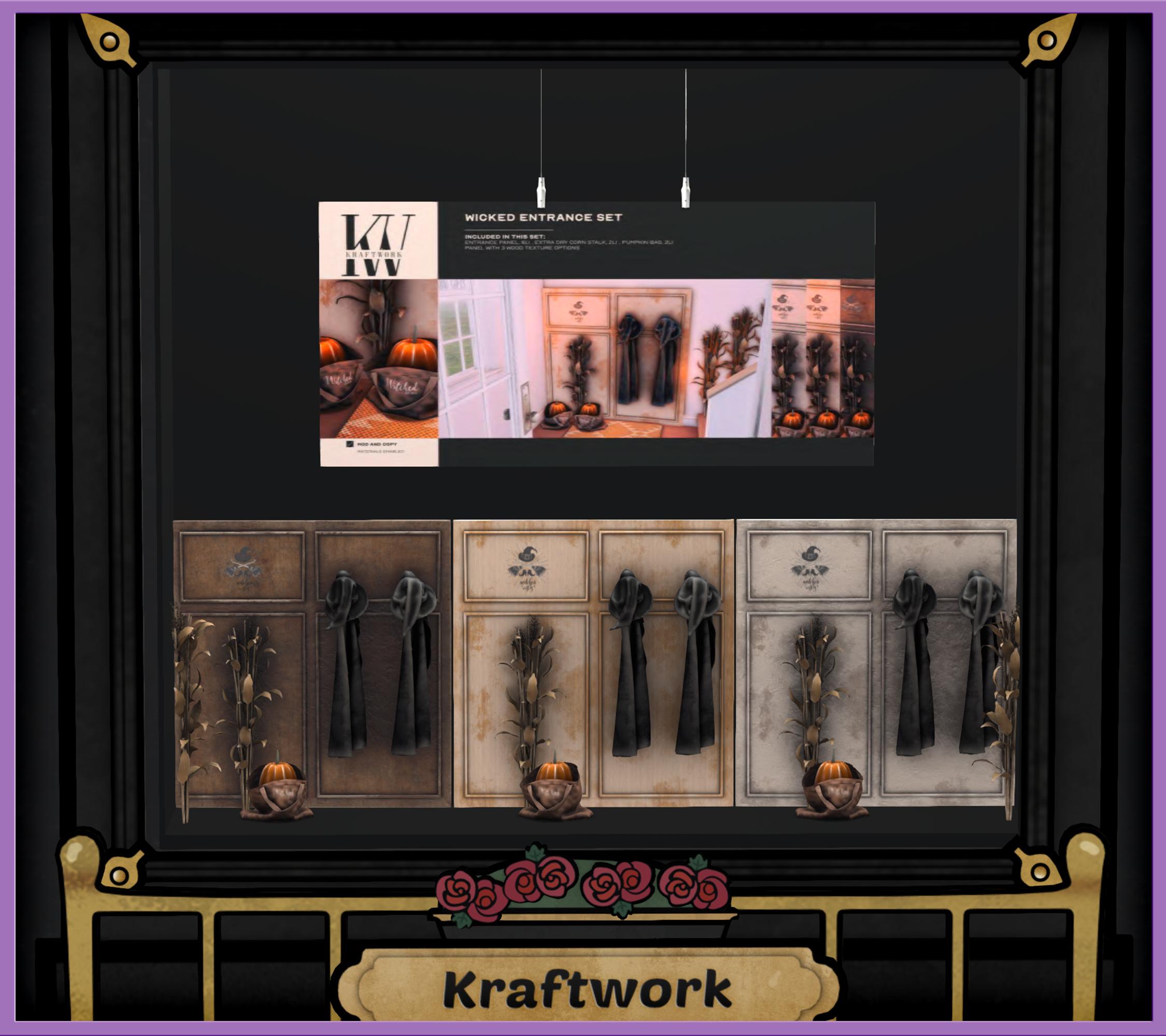 Kraftwork