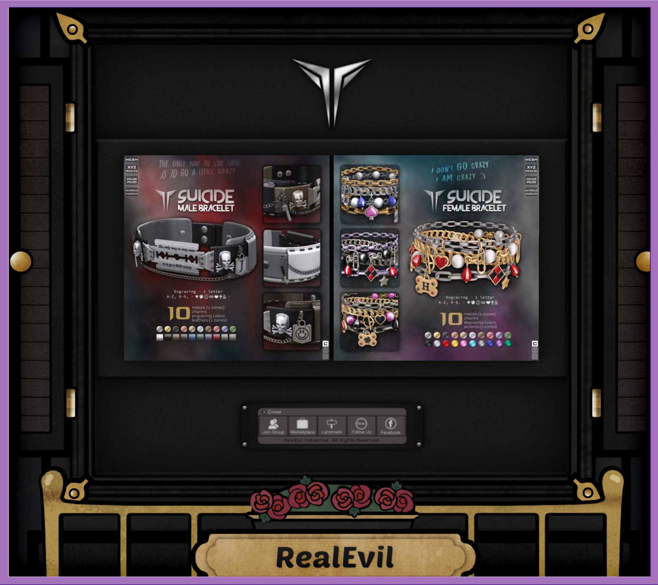 RealEvil Industries